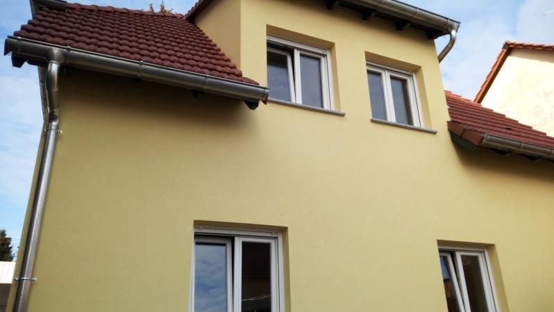 Vente maison / villa Wissembourg 270400€ - Photo 2