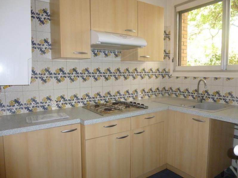 Sale apartment Toulouse 249000€ - Picture 5