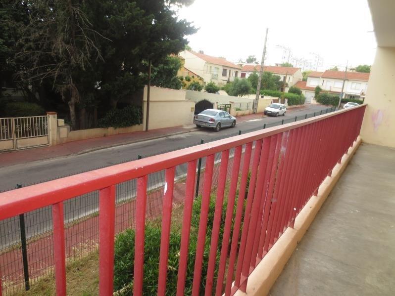 Sale apartment Montpellier 118000€ - Picture 6