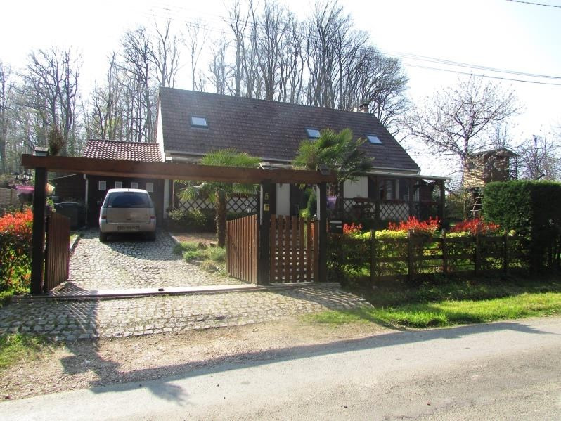 Sale house / villa Rebais 251000€ - Picture 1