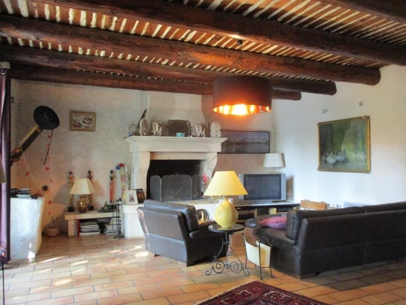 Location maison / villa Lamanon 1650€ CC - Photo 3