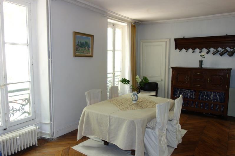Sale apartment Versailles 597400€ - Picture 2