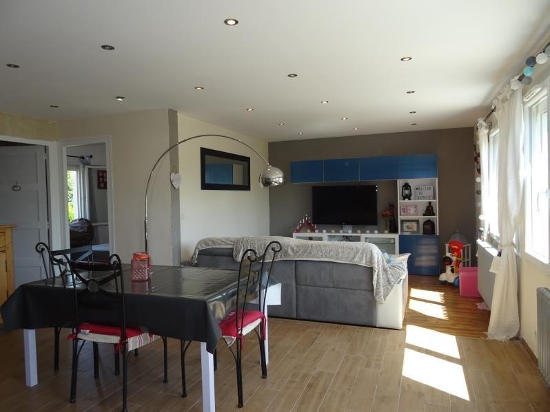 Vente maison / villa Bueil proche 158000€ - Photo 2