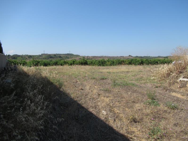 Vente terrain Peyriac minervois 65000€ - Photo 2