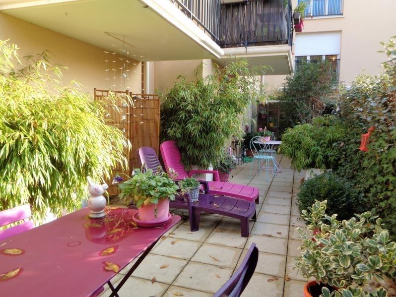 Locação apartamento Voisins le bretonneux 715€ CC - Fotografia 4