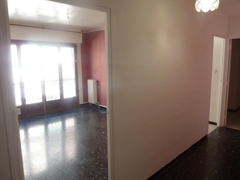 Alquiler  apartamento Marseille 5ème 560€ CC - Fotografía 2