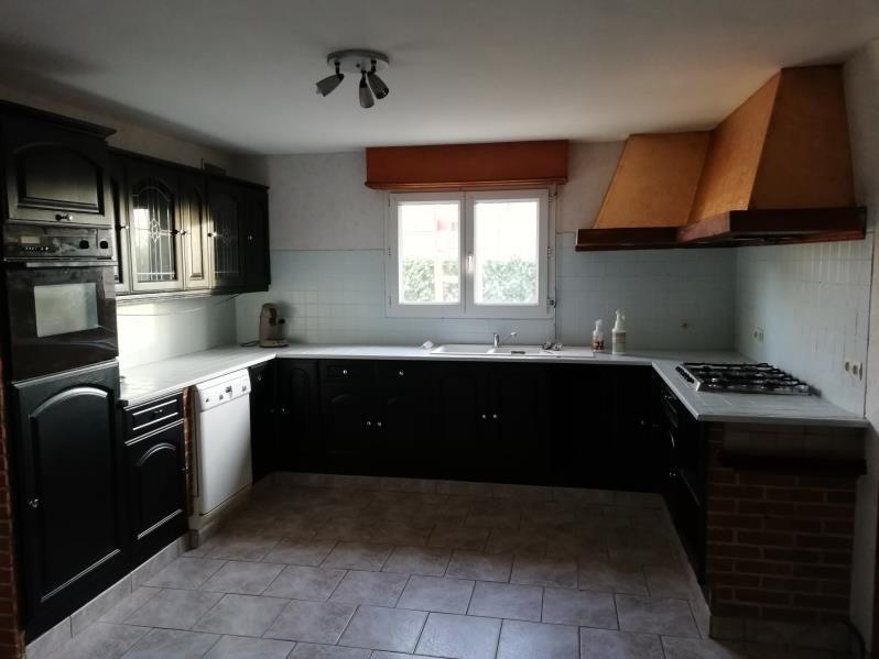 Sale house / villa Roeux 219450€ - Picture 2