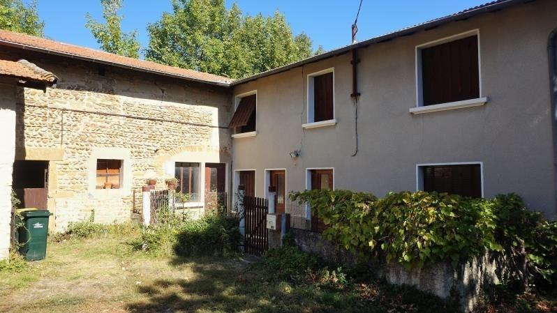Venta  casa Vernioz 149000€ - Fotografía 1