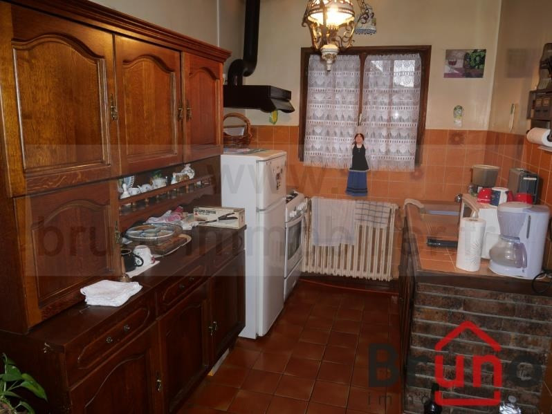Sale house / villa Favieres 278 000€ - Picture 6