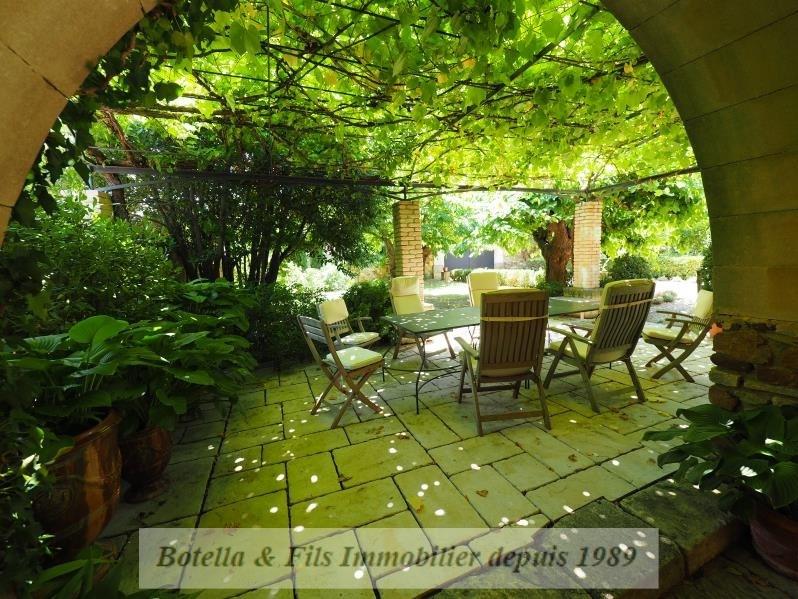Vente de prestige maison / villa Uzes 1260000€ - Photo 11