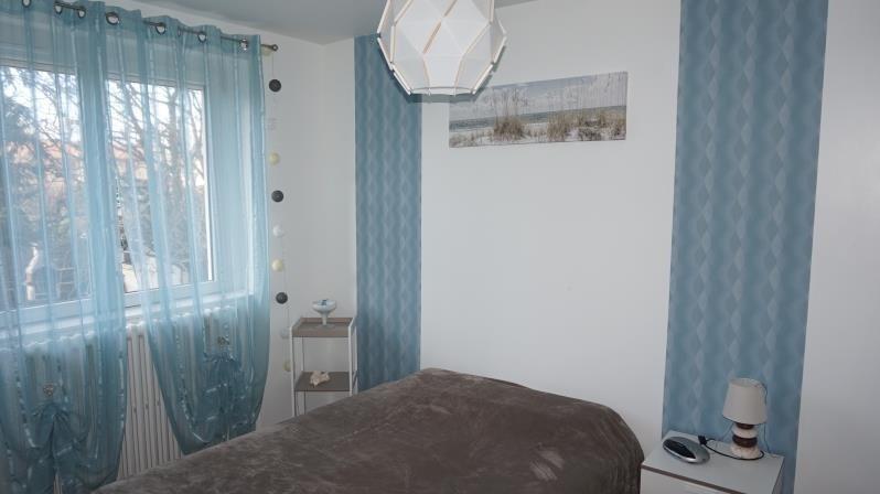Venta  casa Communay 270000€ - Fotografía 4