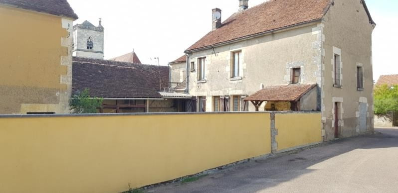 Sale house / villa Sainpuits 60 000€ - Picture 1