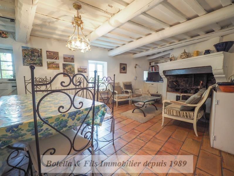 Vente de prestige maison / villa Uzes 899000€ - Photo 10