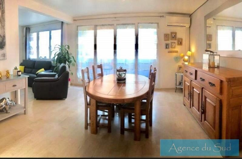 Vente appartement Aubagne 217 000€ - Photo 2