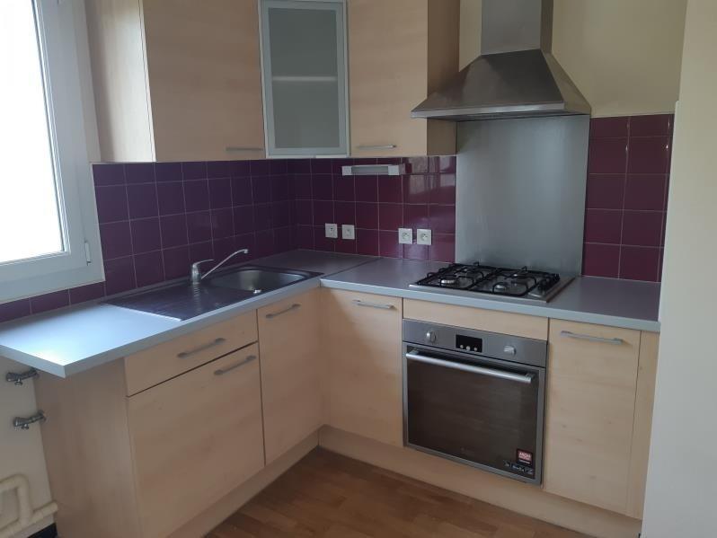 Sale apartment St brieuc 73000€ - Picture 1
