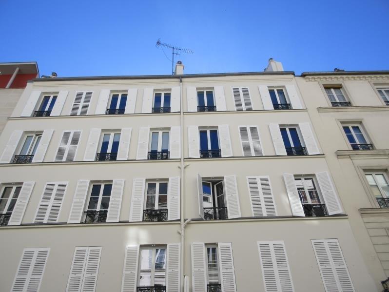 Sale apartment Paris 12ème 510000€ - Picture 4