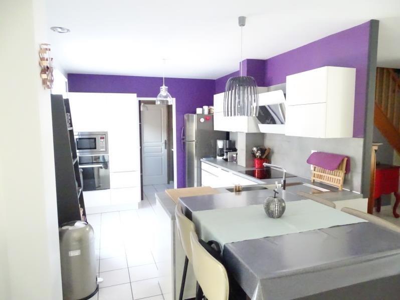 Sale house / villa Le mesnil en thelle 335000€ - Picture 3