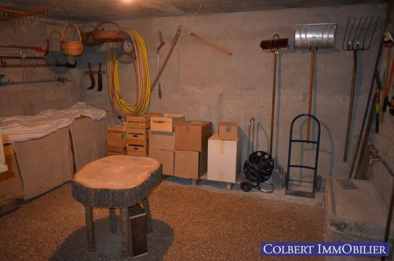Vente maison / villa Auxerre 159 000€ - Photo 5