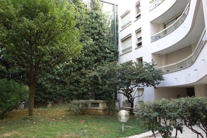 Venta  apartamento Paris 7ème 499000€ - Fotografía 1