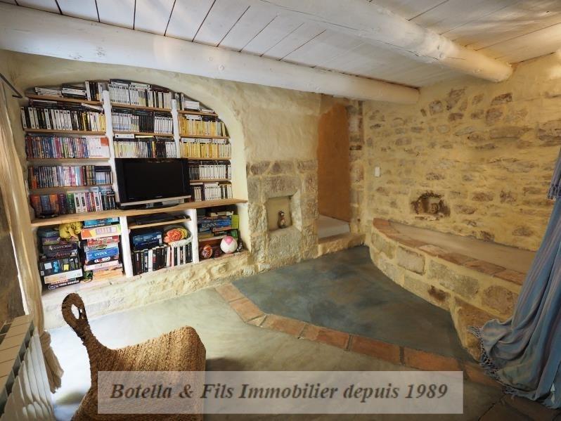 Verkoop  huis Uzes 335000€ - Foto 8