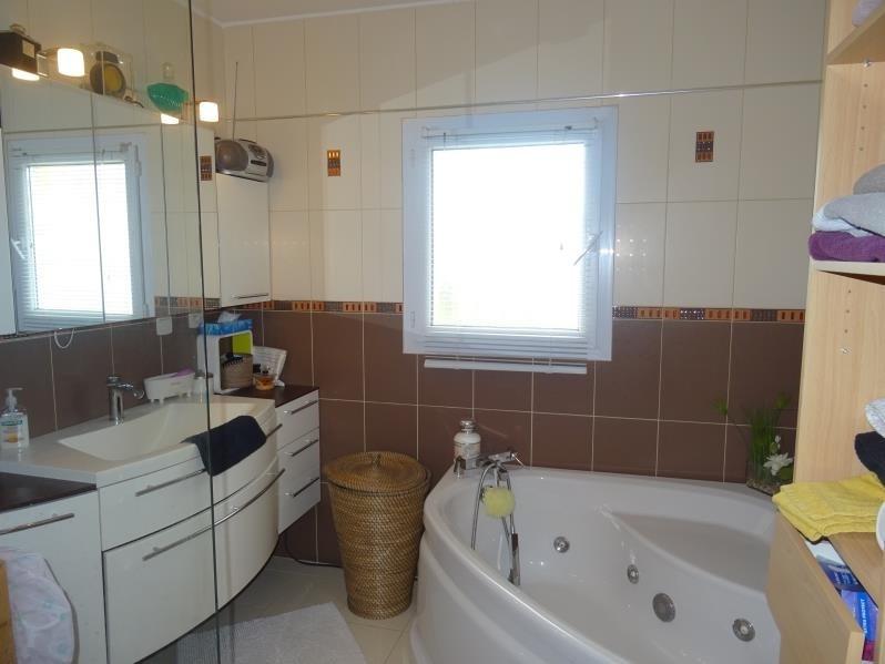 Vente maison / villa Dierrey st pierre 284000€ - Photo 5