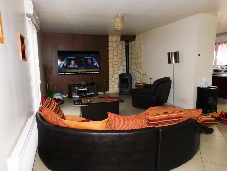 Sale house / villa Montoire sur le loir 150400€ - Picture 4