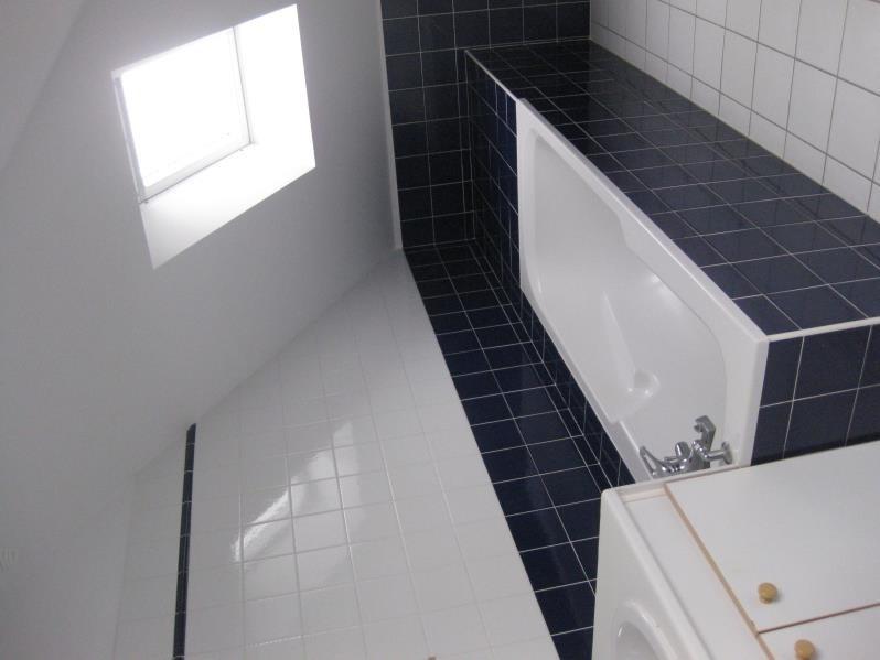 Rental house / villa Moelan sur mer 642€ +CH - Picture 12