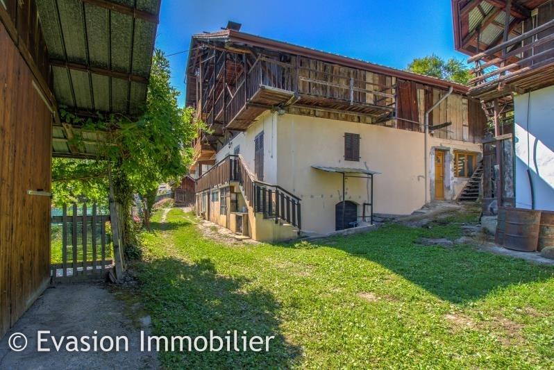 Sale house / villa Passy 319000€ - Picture 2