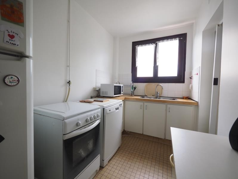 Sale apartment Bois d'arcy 167500€ - Picture 4