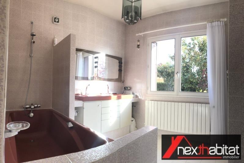 Vente maison / villa Aulnay sous bois 480000€ - Photo 5