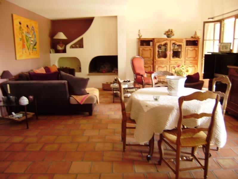 Deluxe sale house / villa Salon de provence 574000€ - Picture 4