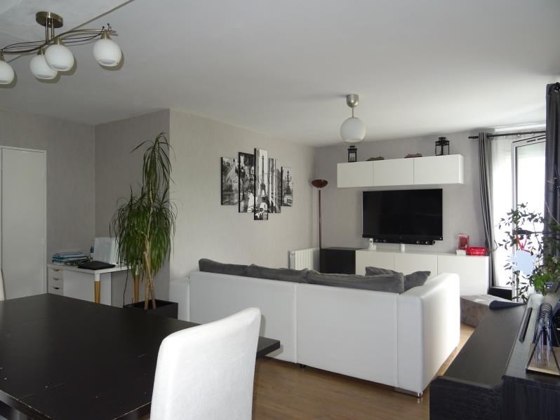 Sale apartment Marly le roi 341 000€ - Picture 3
