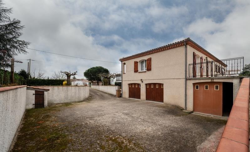 Venta  casa Lescure d'albigeois 265000€ - Fotografía 9
