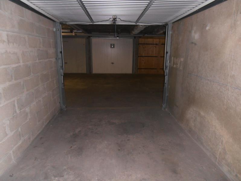 Sale parking spaces Nanterre 22000€ - Picture 1
