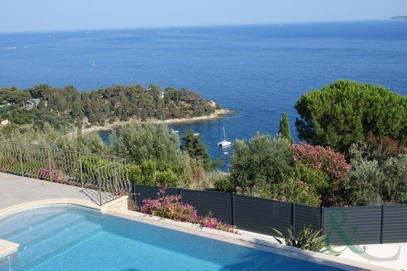Deluxe sale house / villa Le lavandou 2600000€ - Picture 7