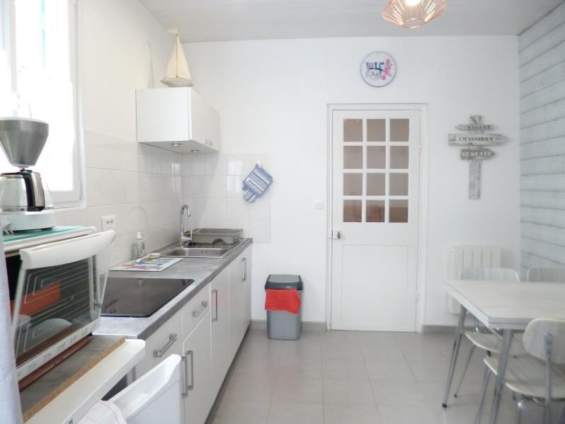 Vente maison / villa St denis d'oleron 126 800€ - Photo 3