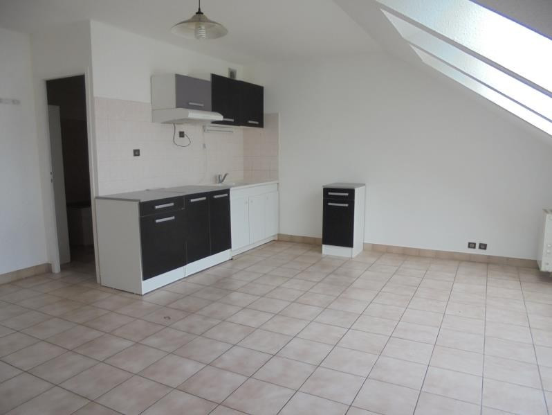 Vente appartement Cluses 65 000€ - Photo 1