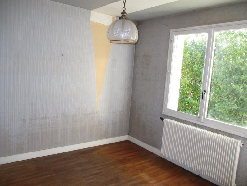 Vente maison / villa Niort 98000€ - Photo 4