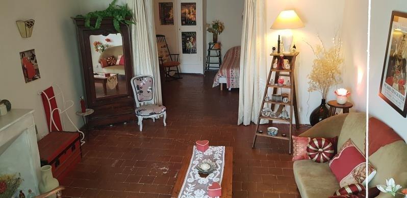 Sale house / villa Le cannet des maures 229000€ - Picture 6