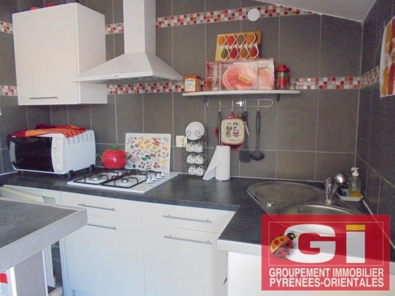 Sale apartment Perpignan 117000€ - Picture 2
