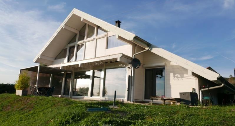 Deluxe sale house / villa Choisy 630000€ - Picture 5
