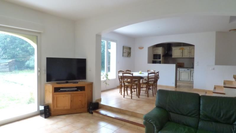 Sale house / villa Carpentras 336 000€ - Picture 2