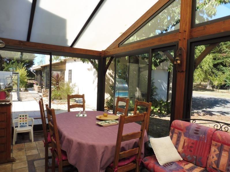 Vente maison / villa Brem sur mer 468000€ - Photo 7