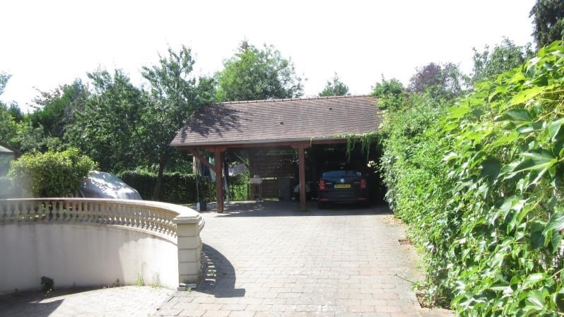 Sale house / villa Cheptainville 445 000€ - Picture 4