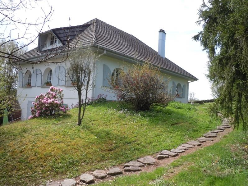 Sale house / villa Saulcy sur meurthe 275600€ - Picture 4