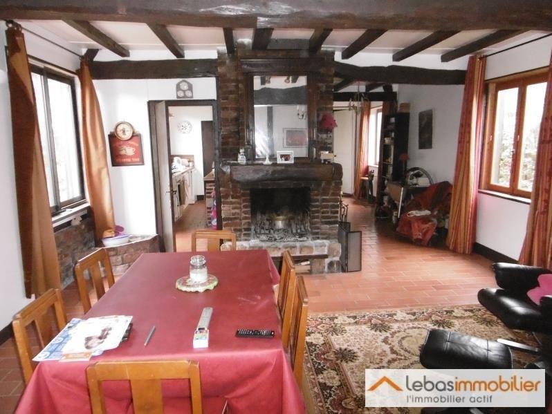 Vendita casa Yvetot 158000€ - Fotografia 3