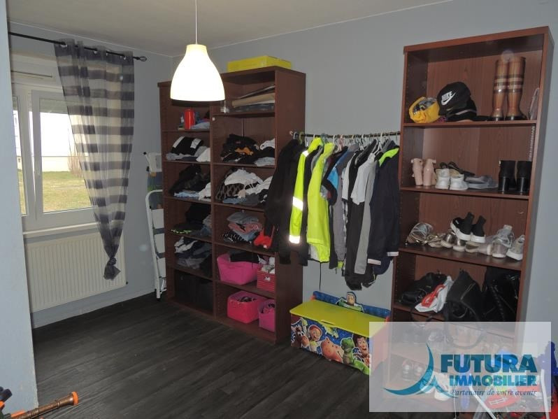 Vente appartement Forbach 77 000€ - Photo 9