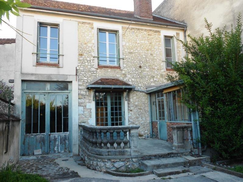Vente maison / villa Provins 295000€ - Photo 1