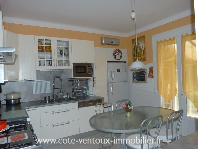 Deluxe sale house / villa Mazan 560000€ - Picture 3
