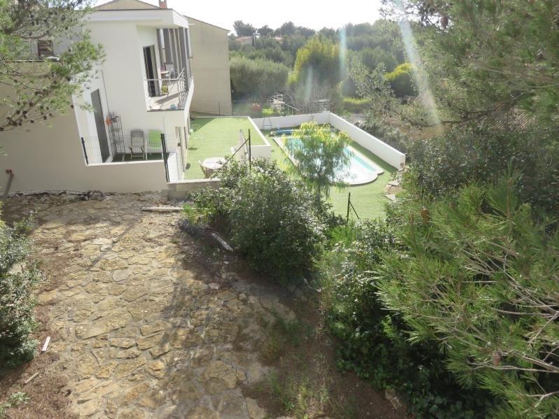 Vente maison / villa Bandol 440000€ - Photo 3